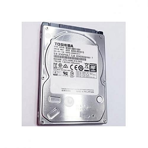 1TB INTERNAL HDD LAPTOP 2.5