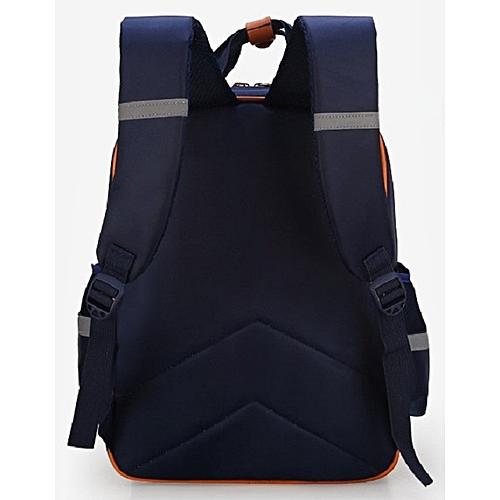 Combo Waterproof Kids School Backpack & Mini English Hi-Pad
