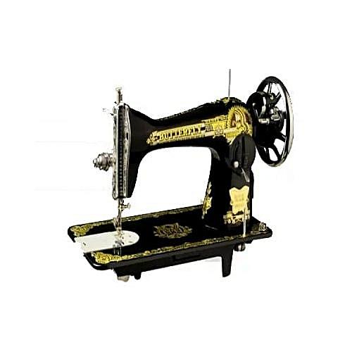 Sewing Machine_ Manual
