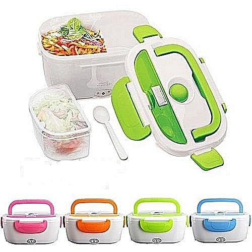 Electric Lunch Box Food Warmer
