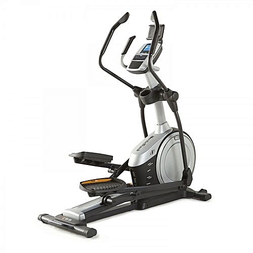 NordicTrack C5.5 Elliptical Trainer With Tablet Holder