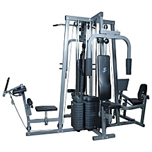 4 Station Active Pro Multi Station Gym(commercial/home Use), used for sale  Nigeria