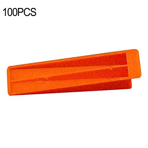 Ceramic Accurate Tile Leveling Pliers Adjustable Floor Wall Tiles Orange 90*22*17