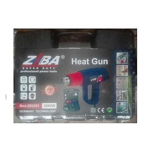 Heat Gun. High Quality 2000W