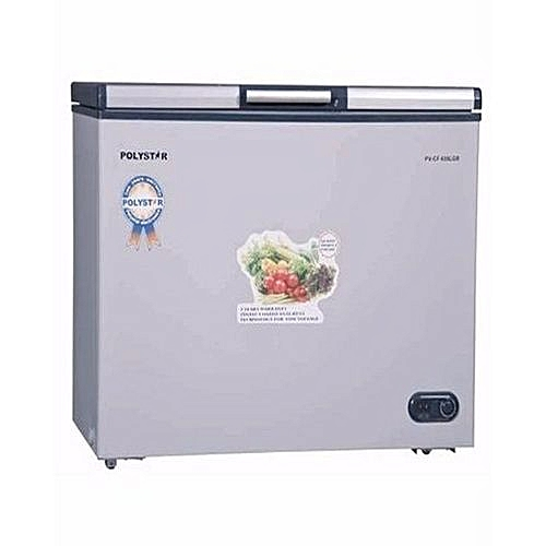 PVCF-430LGR Chest Freezer