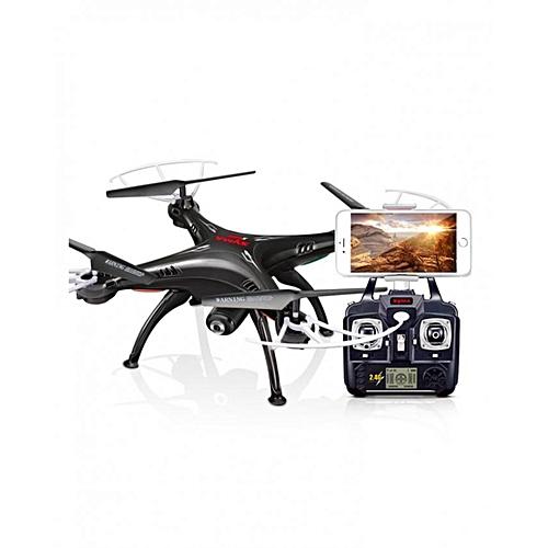 Syma X5SW-1 Explorers RTF Drone RC Quadcopter With Camera
