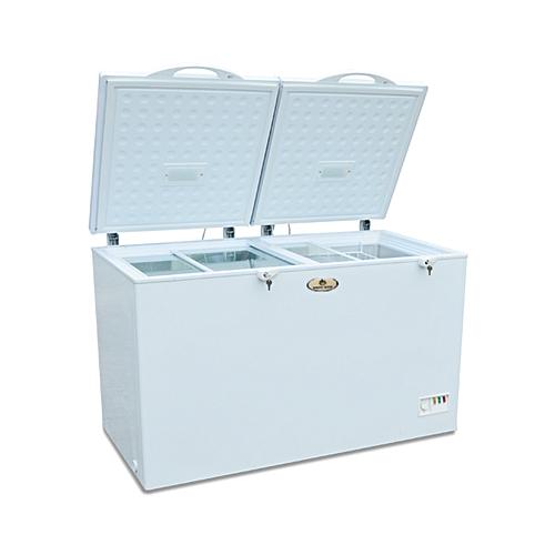 550C Chest Deep Freezer