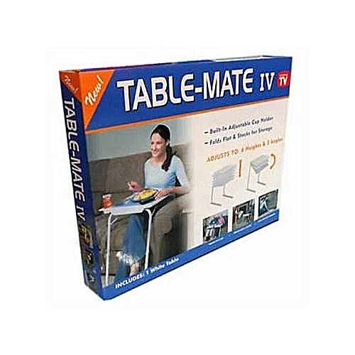 Table Mate IV (Multipurpose Folding Table