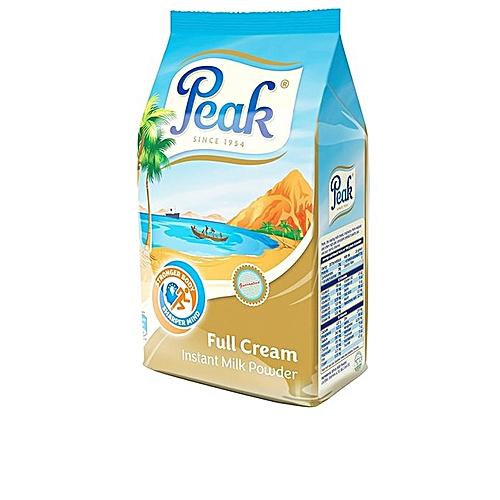 Instant Full Cream Milk Powder Pouch Pack - 400g