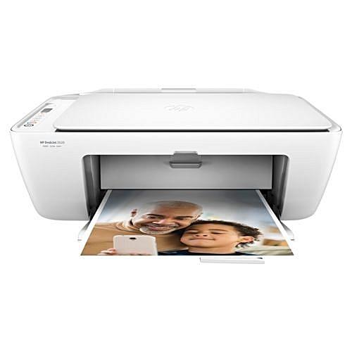 Deskjet 2620 Printer, Print,Scan,Copy With Usb Printer Cable