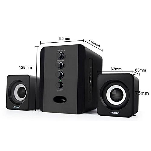 D-226 Phone Bluetooth Audio Wireless Card Computer Speaker