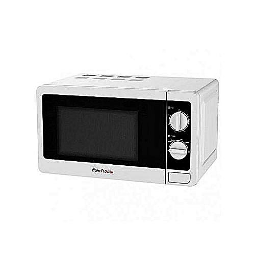Homeflower 20 Litres Standard Microwave Oven HF-2078-LMX