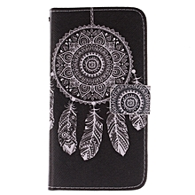 Sony Xperia Z3 - Black Wind Chimes - Painted Phone Case, With Card Slot, With Bracket for sale  Nigeria