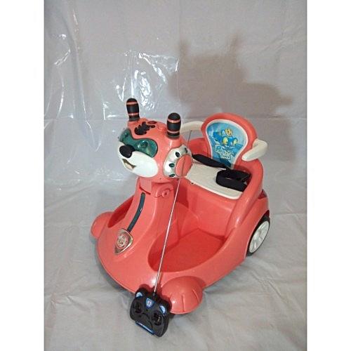 Generic 12v Kids Ride On ROBOT Car