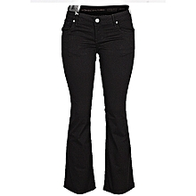 4e8dcb6d6dec0 Fashion High Quality Gina Flared Bootcut Jeans In Black