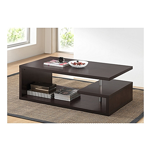 ROYAL GXE COFFEE TABLE (Delivery In Lagos Only)