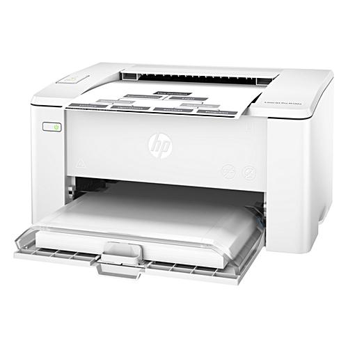 LaserJet Pro MFP M102w Monochrome Printer