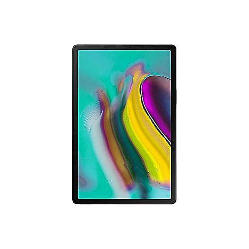 "Galaxy Tab S5e (LTE) SM-T725 - 64GB ROM - 4GB RAM - 10.5"" - Black"