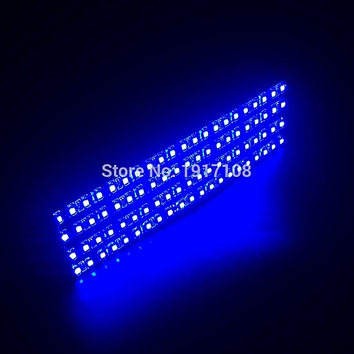 2017 Hot Sales LED Glasses Light Up Party Glasses Supplies Dancing Club Props Stage Costumes Halloween Lighting Glasses