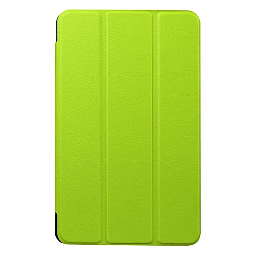 Folding Stand Leather Case Cover For Samsung Galaxy Tab E 8.0 T377V GN