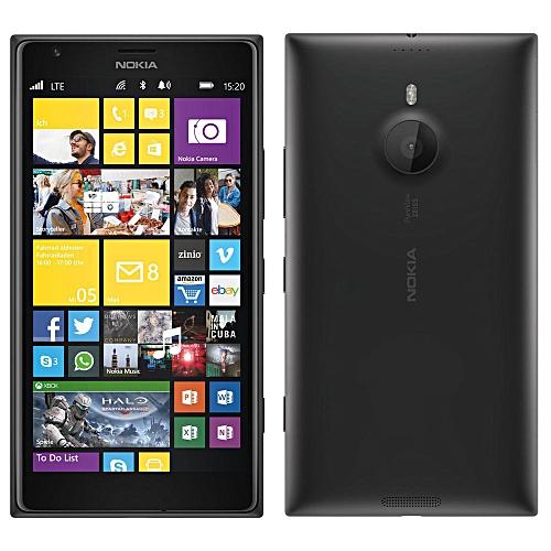 Refurbished Smartphone Nokia Lumia 1520 Mobile Phone 20.0MP 6.0 Inch Mobile Phone