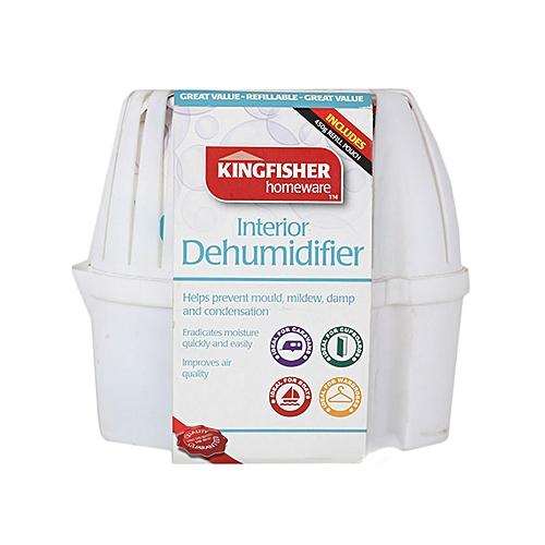 Homeware Interior Dehumidifier