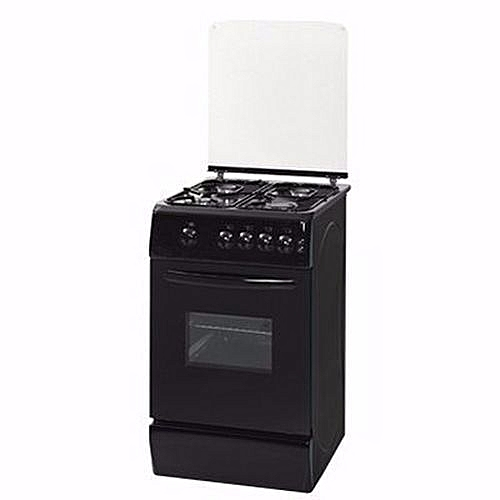 Haier Thermocool (3 Gas Cooker 1 Electric Cooker)
