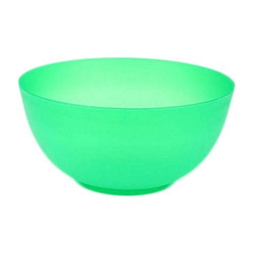 Environmental Protection PP Plastic Vegetables Fruit Salad Bowl Daily Home Kitchen Practical Mixing Bowl Dish Washing Basin