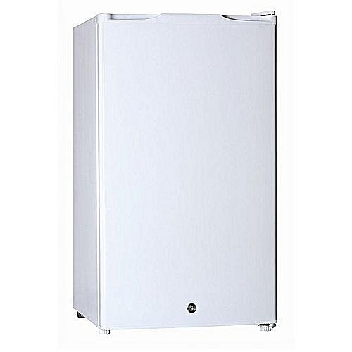 Table Top Refrigerator, White Colour HM150R