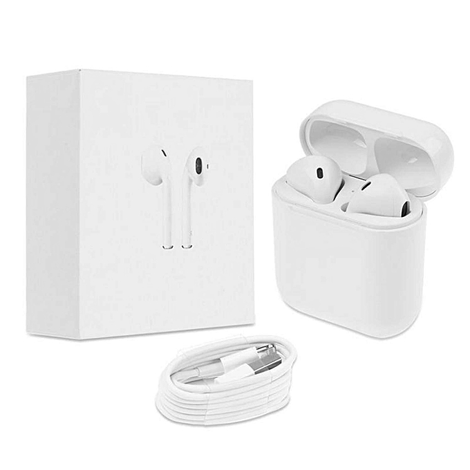 2f155b0061e ... Mini I9S TWS Airpods Wireless Bluetooth Earphone Earbuds With Mic Not  Airpods For IPhone Samsung Android ...