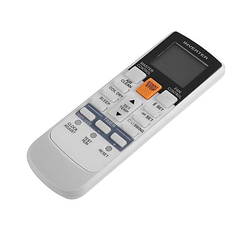 OR General Replacement Air Conditioner Remote Control For Fujitsu Condition-white