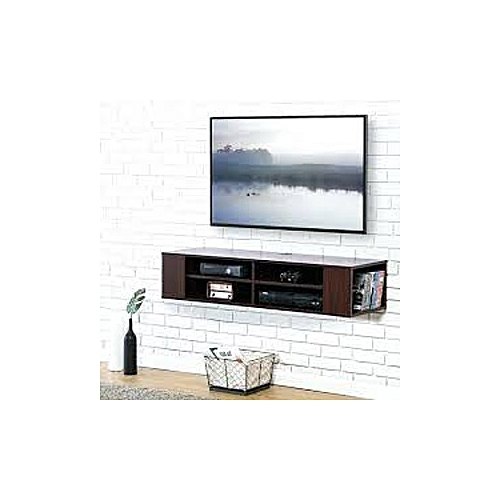 Top60--Exclusive-stock-Wall-Tv-Stand-Shelf-(Lagos-only)