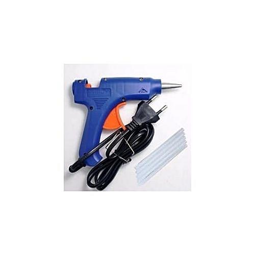 Generic Small Hot Glue Gun 4 Free Sticks Jumiacomng
