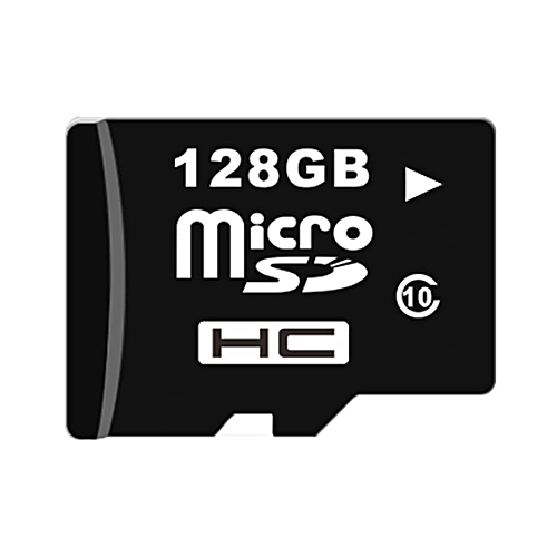 128G Micro SDHC Class 6 TF Card Memory Card For Smartphones Tablets