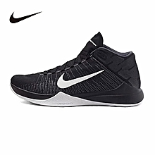 pretty nice f7b27 de46a Nike Men ZOOM ASCENTION Black 856575-001