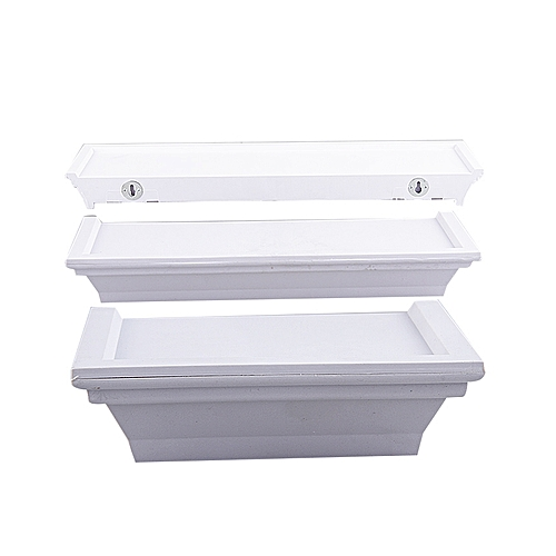 Wall Floater Shelf- 3Piece