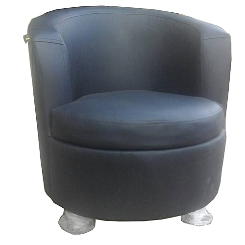 Bucket Chair - Black