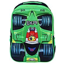 b9aafb5755b5 55 Speed Up Car Backpack Black  amp  ...