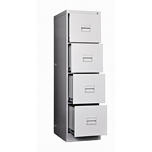 Universal best quality 4 drawers metal filing cabinet delivered only within lagos buy online - Jumia office address in lagos ...