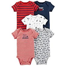 4e4ed0384284 Buy carter s Baby Boy s Bodysuits Online