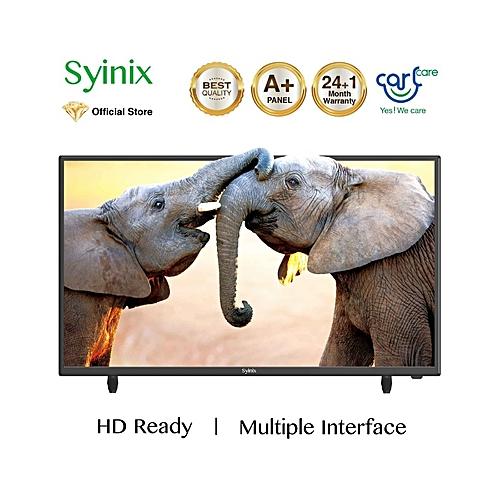 39 Inch HD LED TV SY-39A400 A400 Series - Black