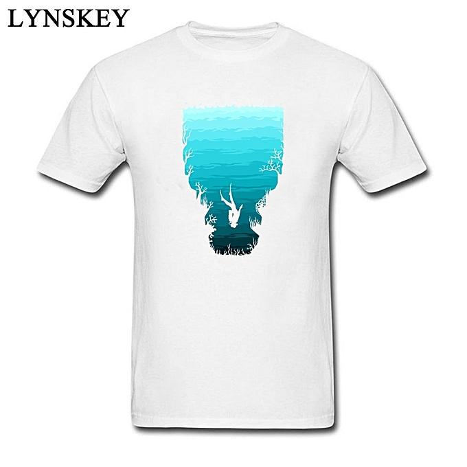 15da4cbd T-shirt 100% Cotton Short Sleeve Thanksgiving Day Custom Mens T-shirt