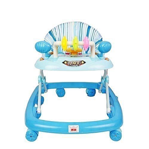 Baby Walker- Multicolour