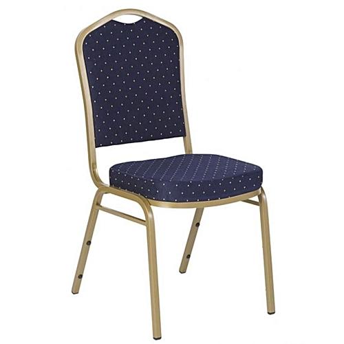 Banquet Chair Y 1682 (Blue)