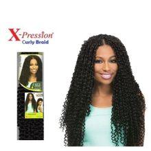 X pression hair extension nigeria
