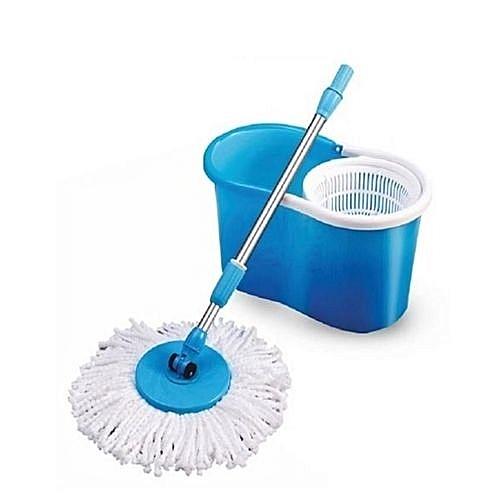 360 Degree Spin Mop Bucket