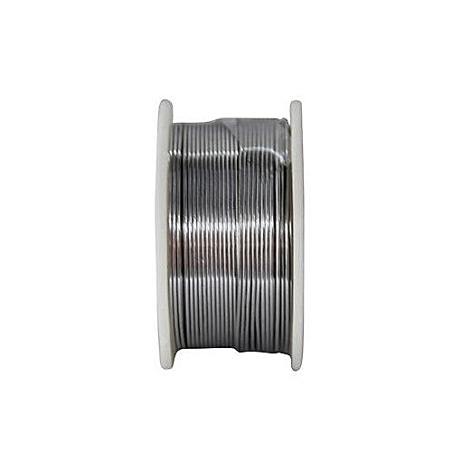 0.8mm Soldering Lead (Core Solder Flux)- One Reel