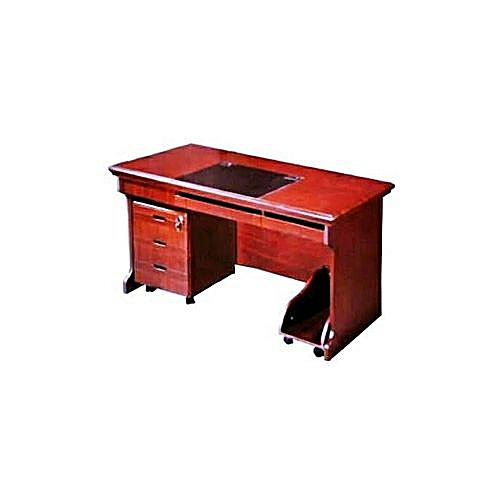 Executive 1.4mtr Office Table(Lagos Delivery)