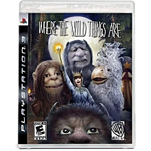 Where The Wild Things Are: The Videogame - Playstation 3 for sale  Nigeria