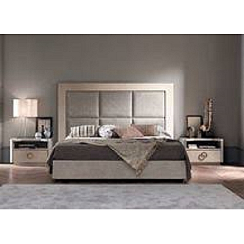 Williams Bed Frame In All Sizes (mattress, Dressing Mirror Set & Foot Rest Available On Request), DELIVERY IN LAGOS.